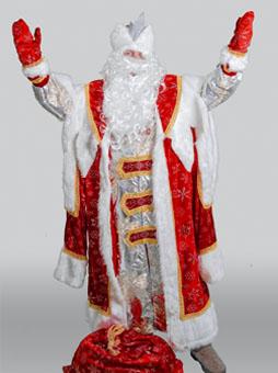 Костюм Деда Мороза Королевский уфа